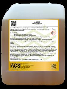 AGS 65 5 Liter Farbschatten Entferner