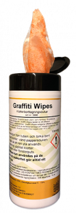 AGS Graffiti WIPES 221