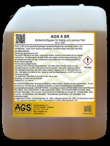 AGS 5 SR (EHEM. TENSID E270)