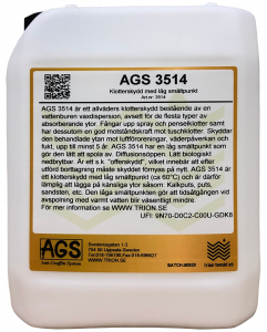 AGS 3514