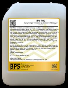 BPS 7712